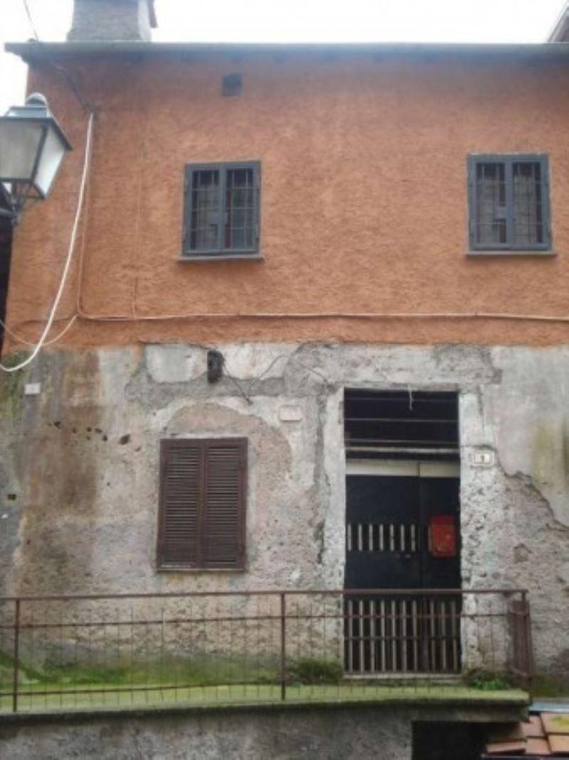 Bilocale Cave Vicolo Del Corallo 2