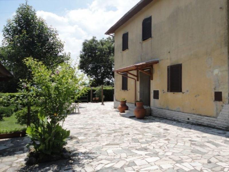 Villa in vendita a Cave, 6 locali, prezzo € 269.000 | Cambio Casa.it