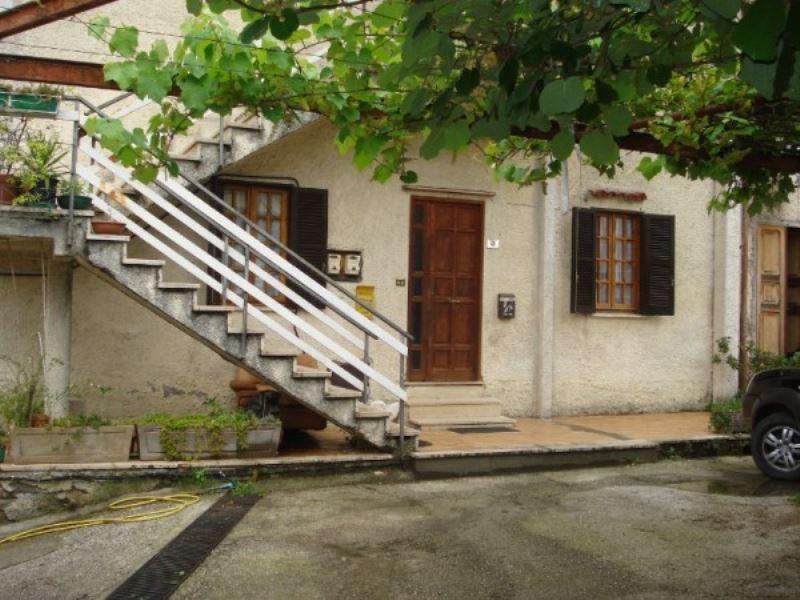 Appartamento in vendita a Cave, 5 locali, prezzo € 149.000 | Cambio Casa.it