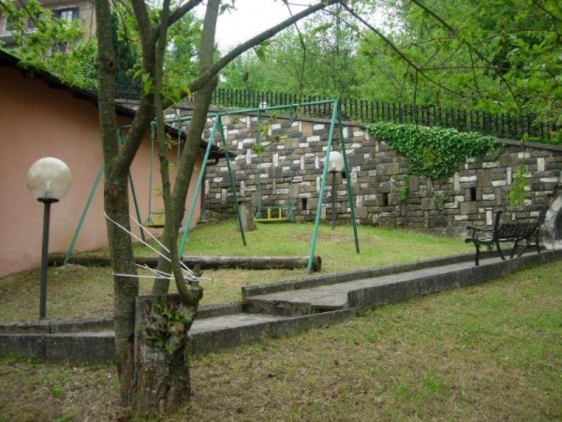 Villa in Vendita a San Vito Romano