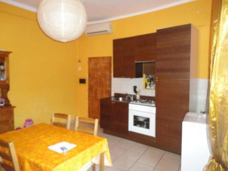 Appartamento in vendita a Genazzano, 3 locali, prezzo € 67.000 | Cambio Casa.it