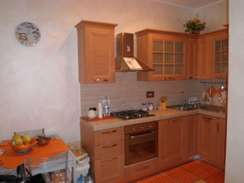 Appartamento in vendita a Genazzano, 3 locali, prezzo € 78.000 | CambioCasa.it
