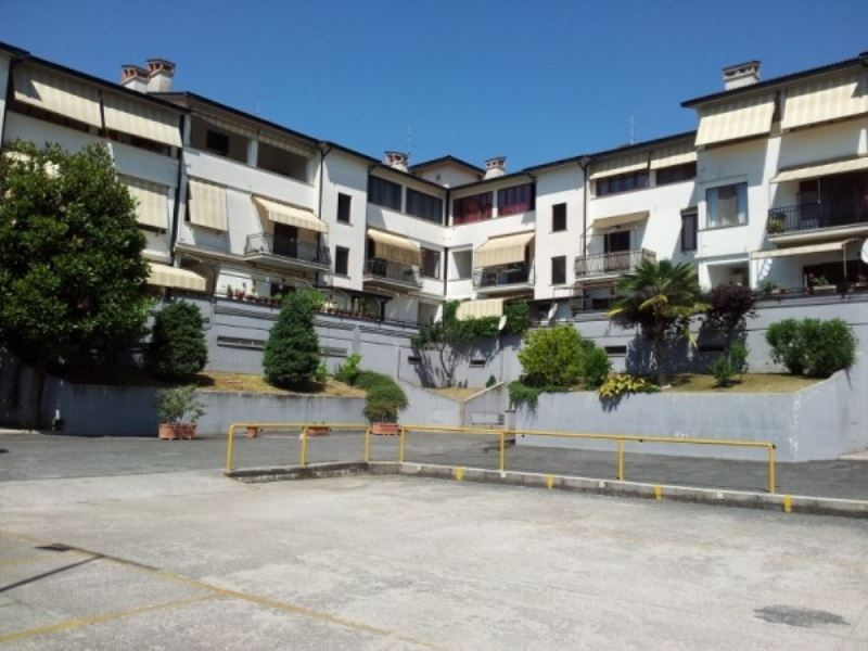 Appartamento in vendita a Cave, 5 locali, prezzo € 169.000 | Cambio Casa.it