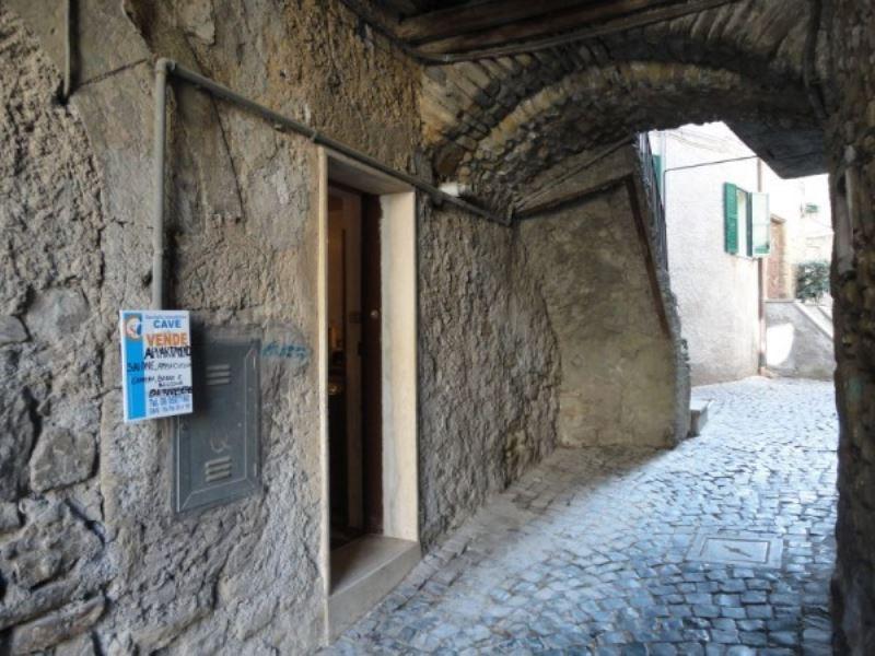Bilocale San Vito Romano Via Governo Vecchio 1