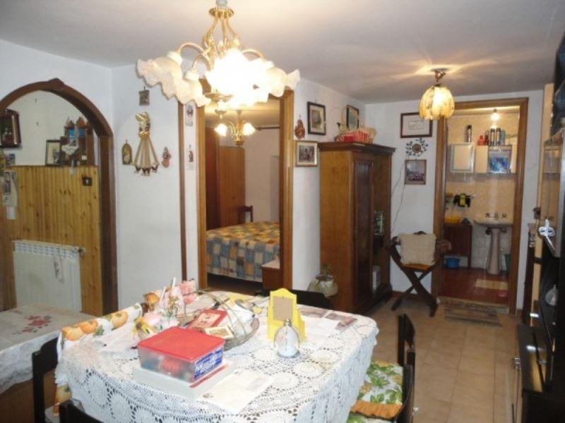 Bilocale San Vito Romano Via Governo Vecchio 5