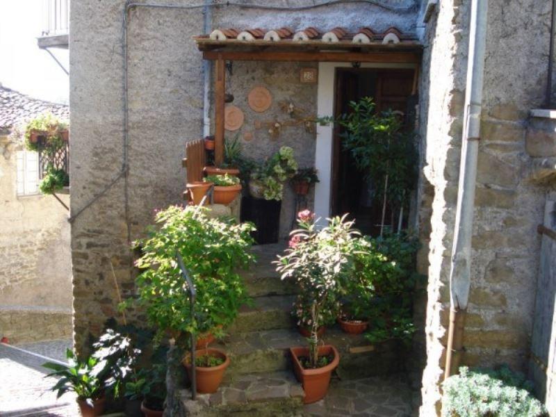 Bilocale San Vito Romano  1