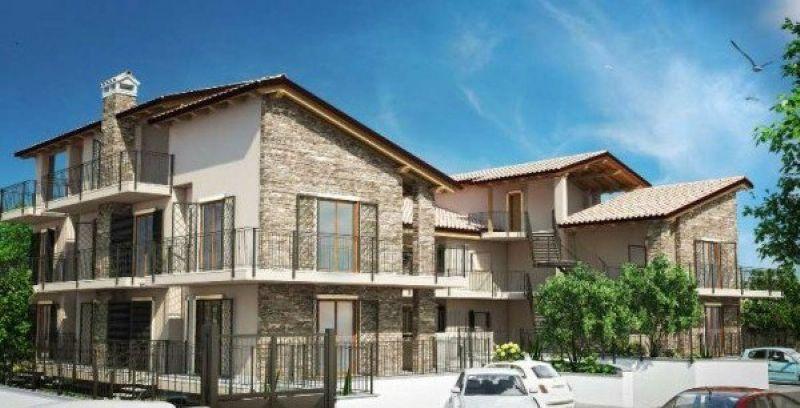 Appartamento in vendita a Cave, 3 locali, prezzo € 135.000 | CambioCasa.it