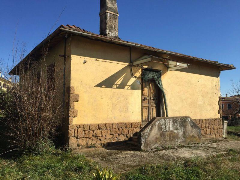 Villa in vendita a Cave, 4 locali, prezzo € 120.000 | Cambio Casa.it