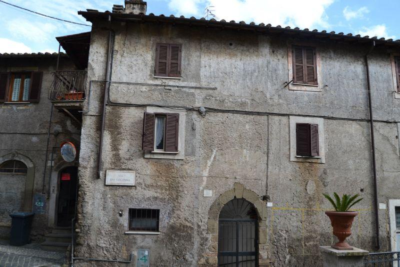 Appartamento in vendita a Genazzano, 9999 locali, prezzo € 125.000 | Cambio Casa.it