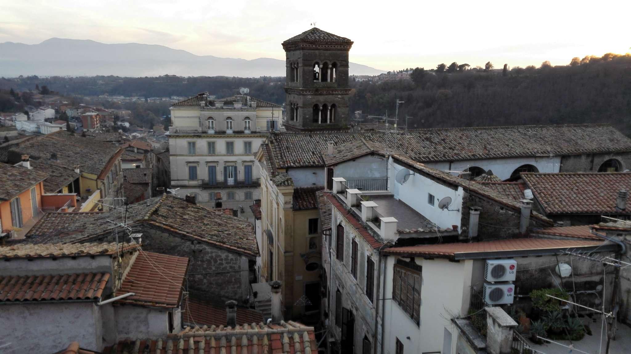 Appartamento in vendita a Genazzano, 3 locali, prezzo € 175.000 | Cambio Casa.it