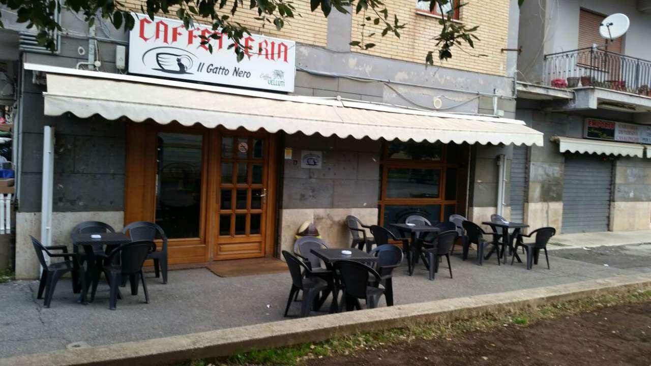 Negozio / Locale in vendita a Cave, 1 locali, prezzo € 185.000 | Cambio Casa.it