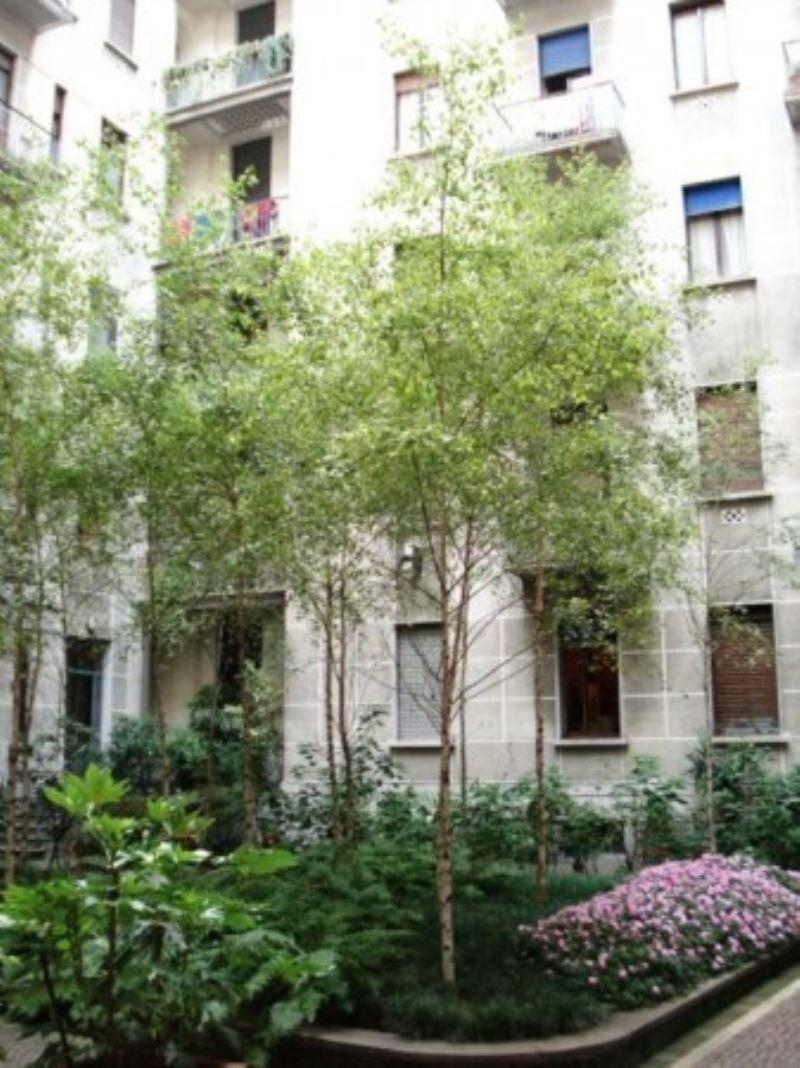 Appartamento in Affitto a Milano 01 Centro storico (Cerchia dei Navigli): 2 locali, 85 mq