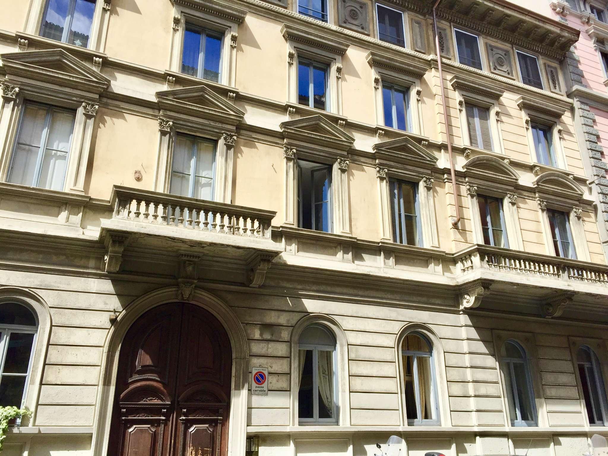Appartamento in vendita a milano via settala trovocasa for Case in vendita milano zona brera