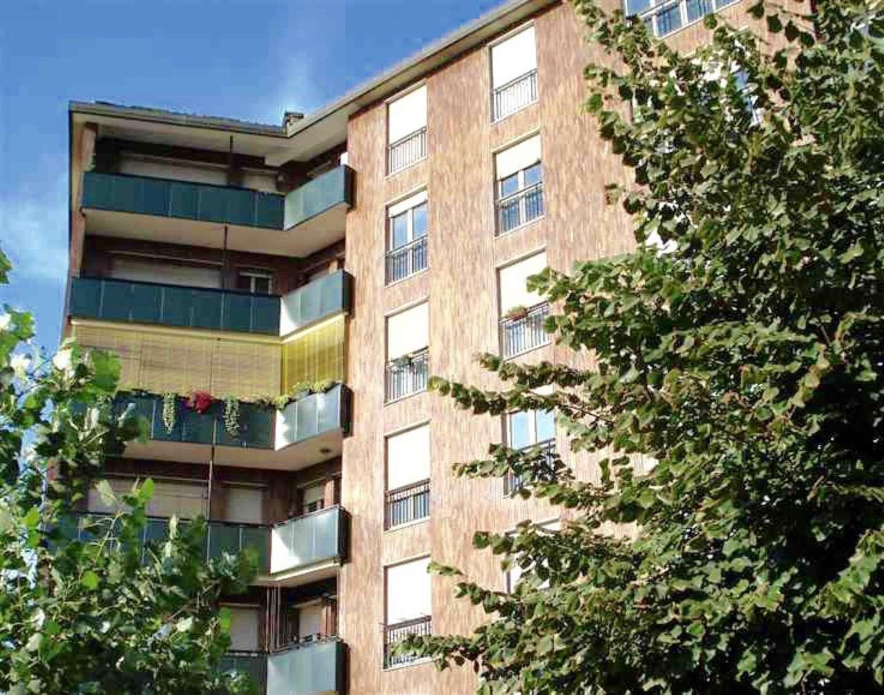 Appartamento in Vendita a Milano 17 Marghera / Wagner / Fiera:  4 locali, 150 mq  - Foto 1