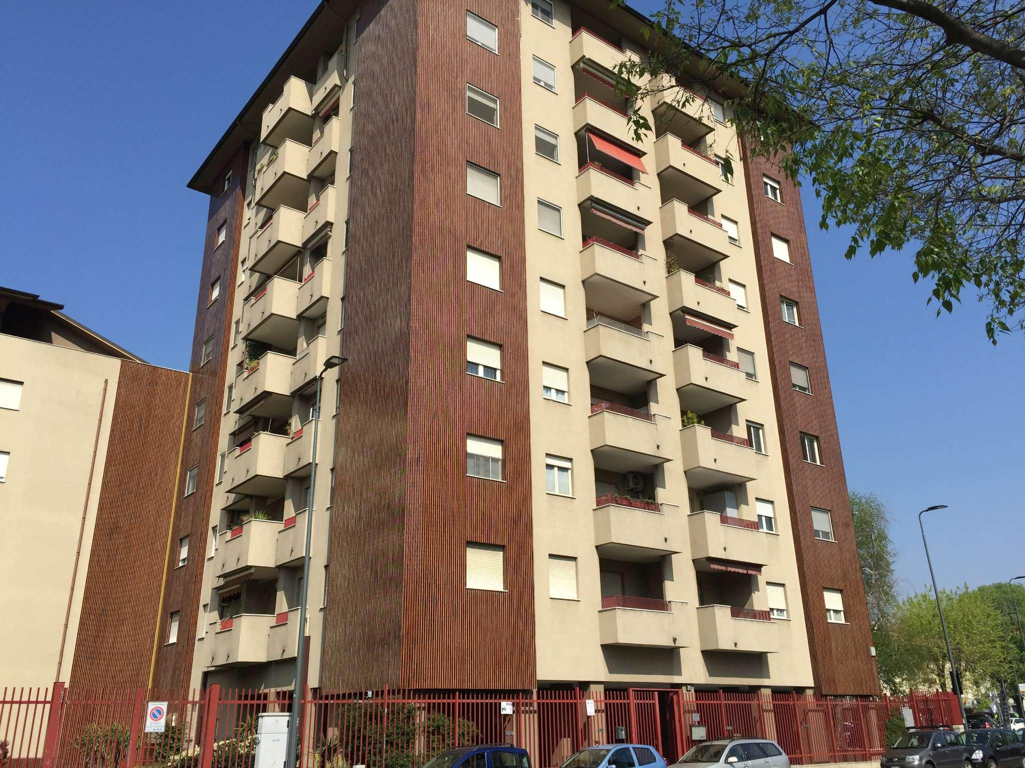 Appartamento in Vendita a Milano 18 Ippodromo / San Siro / Zavattari:  3 locali, 105 mq  - Foto 1