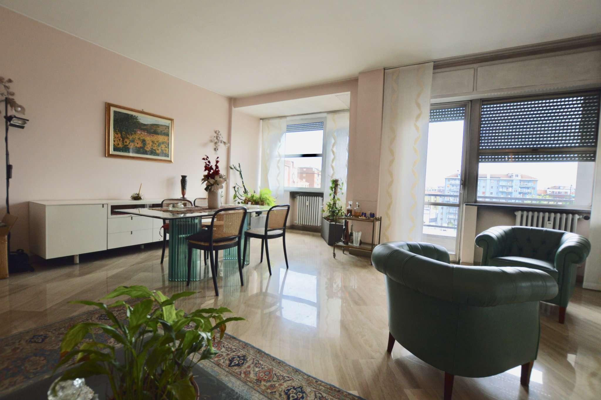 Appartamento in vendita a milano viale serra trovocasa for Viale serra milano