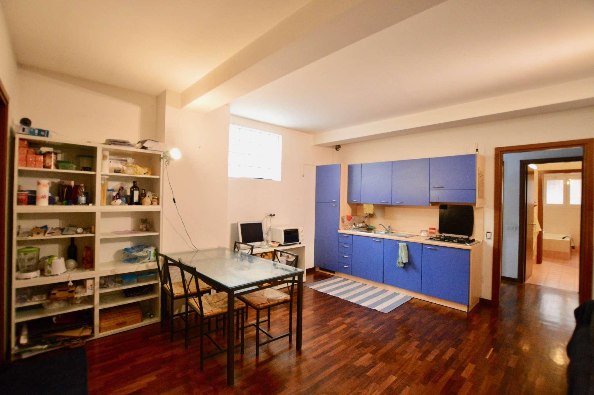 Appartamento in Vendita a Milano 07 Darsena /  Ticinese:  2 locali, 85 mq  - Foto 1