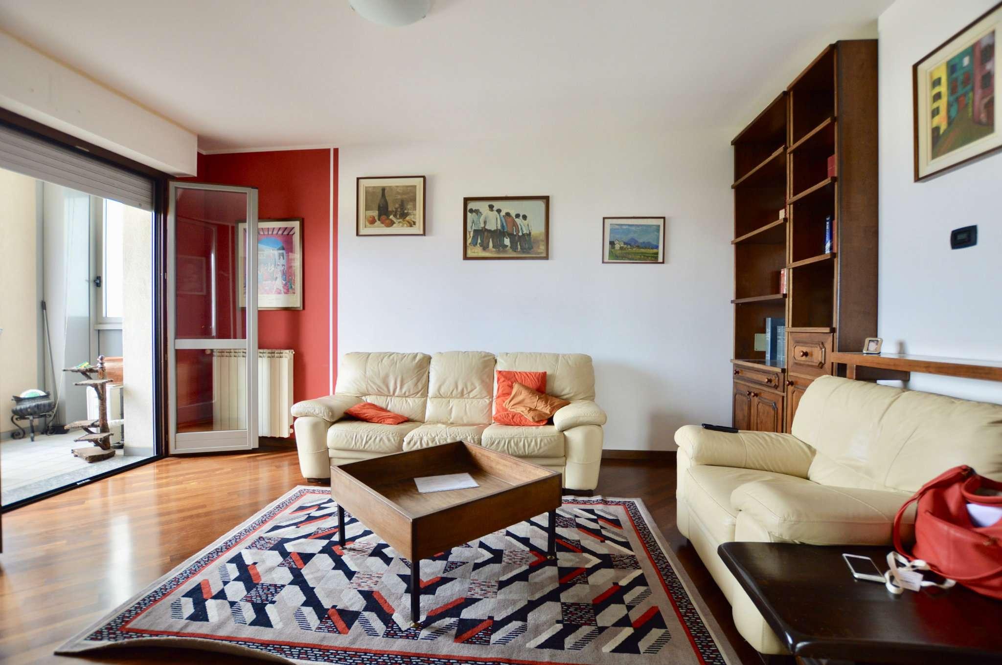Appartamento in Vendita a Milano 28 Vialba / Musocco / Lampugnano: 3 locali, 102 mq