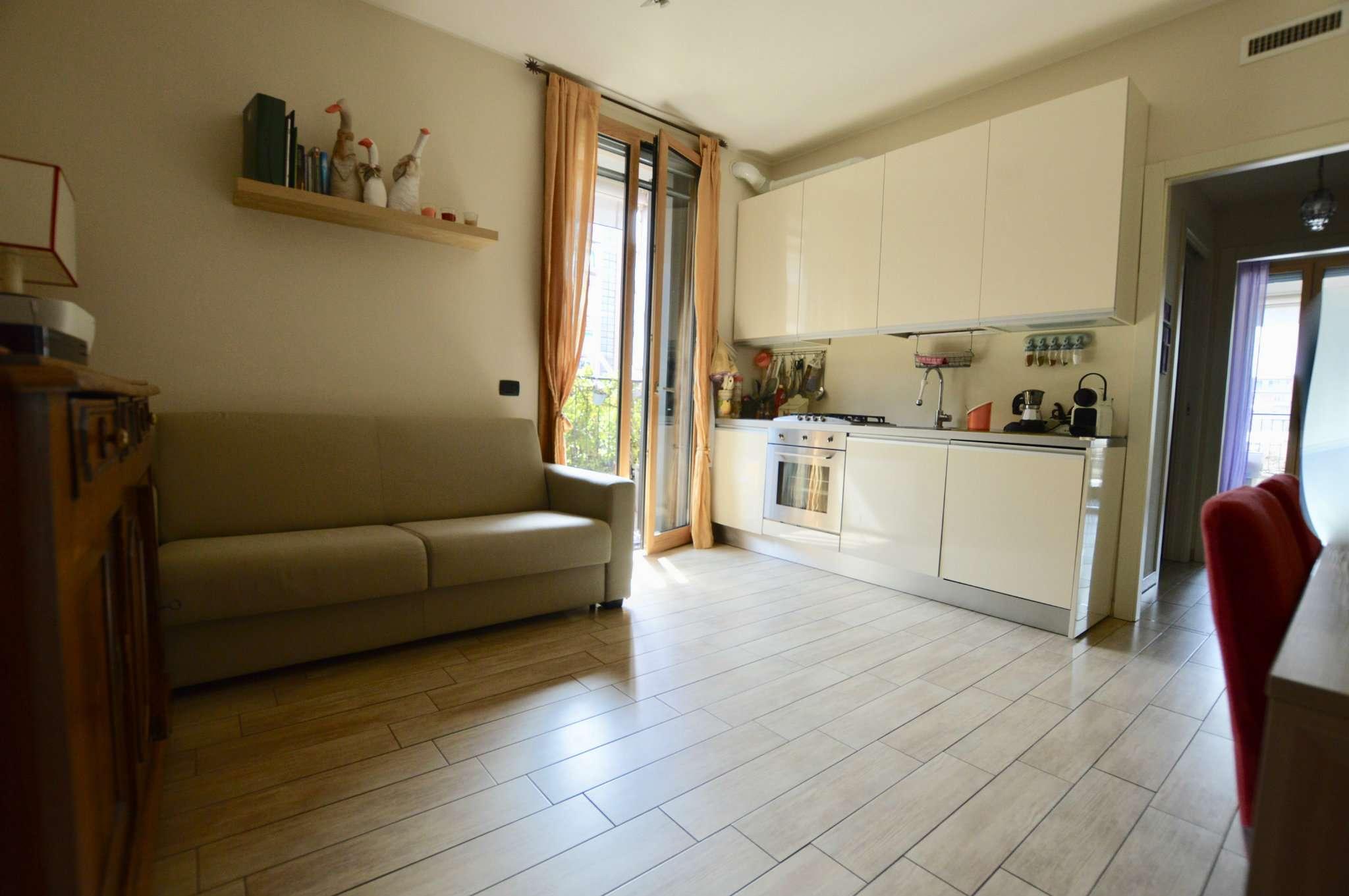Appartamento in vendita a Milano Via Zamagna - TrovoCasa.it - W6375204
