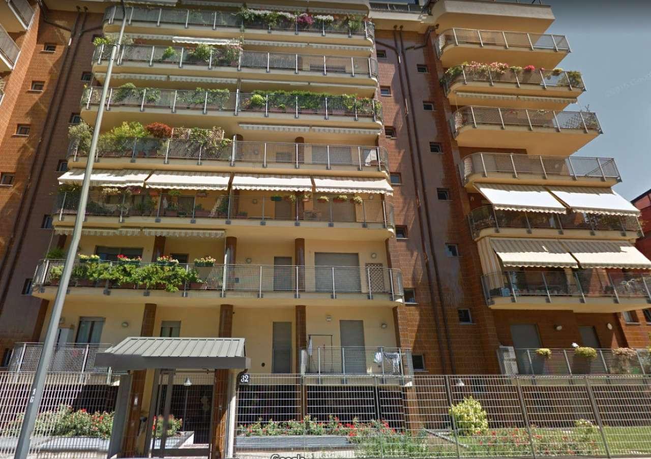 Posto-box auto in Vendita a Milano 20 Bicocca / Crescenzago / Cimiano: 27 mq  - Foto 1