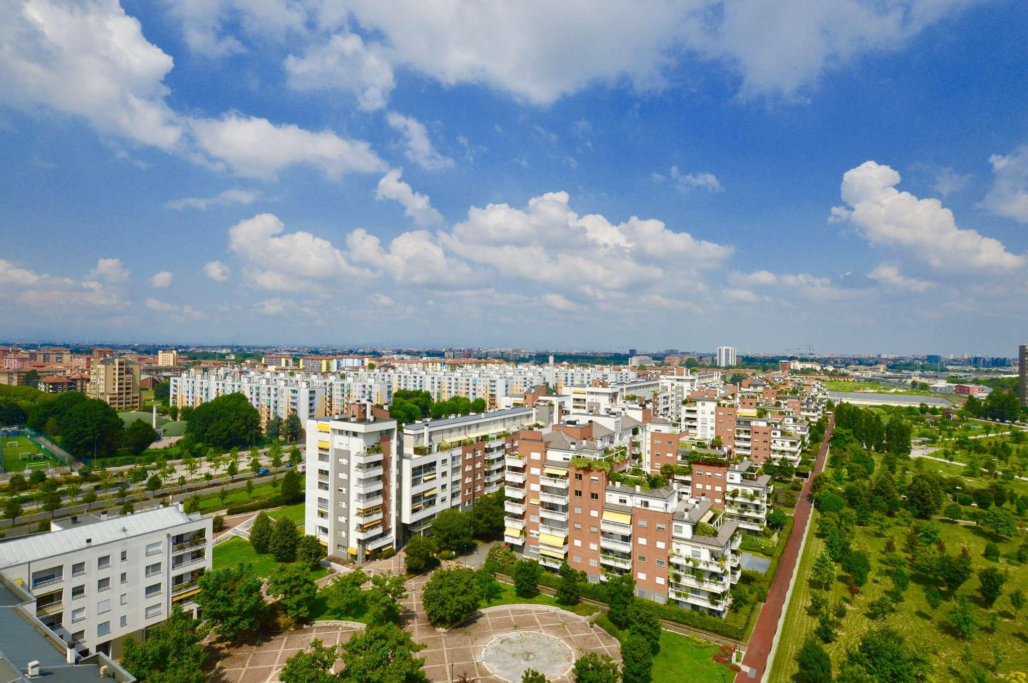 Appartamento in Vendita a Milano 29 Certosa / Bovisa / Dergano / Maciachini / Istria / Testi: 3 locali, 102 mq