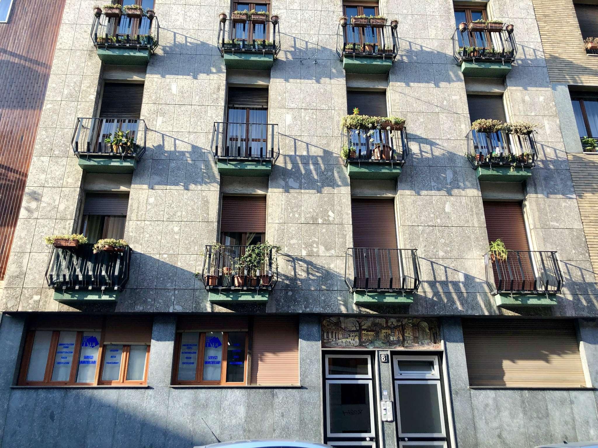 Laboratorio in Vendita a Milano 17 Marghera / Wagner / Fiera: 1 locali, 26 mq