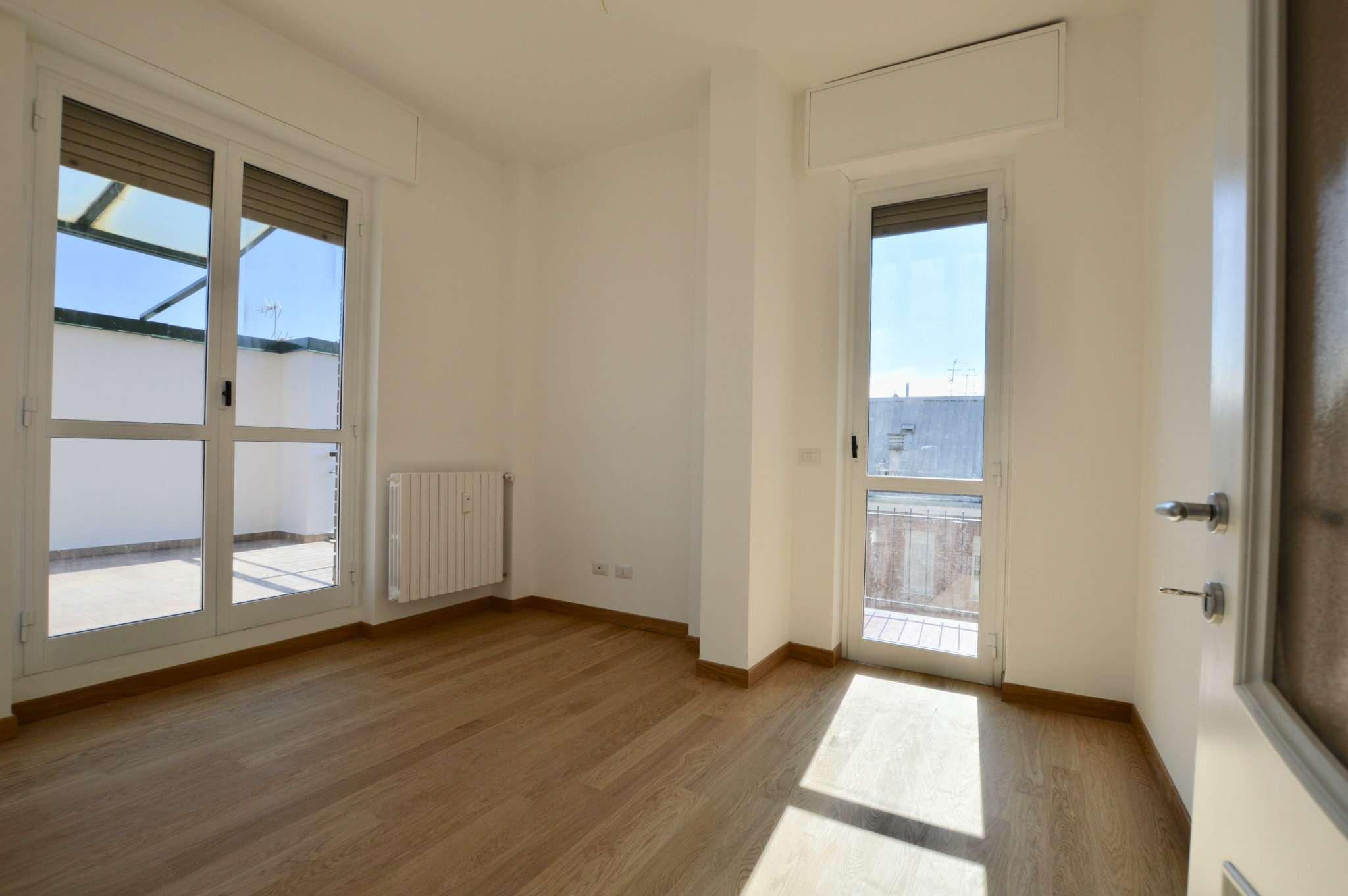Appartamento in Vendita a Milano 20 Bicocca / Crescenzago / Cimiano:  3 locali, 118 mq  - Foto 1