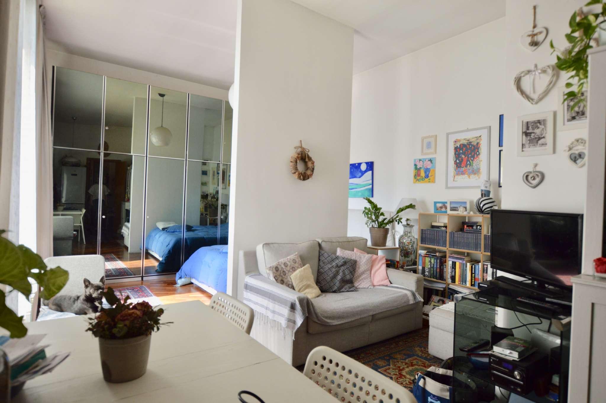 Appartamento in Vendita a Milano: 2 locali, 46 mq