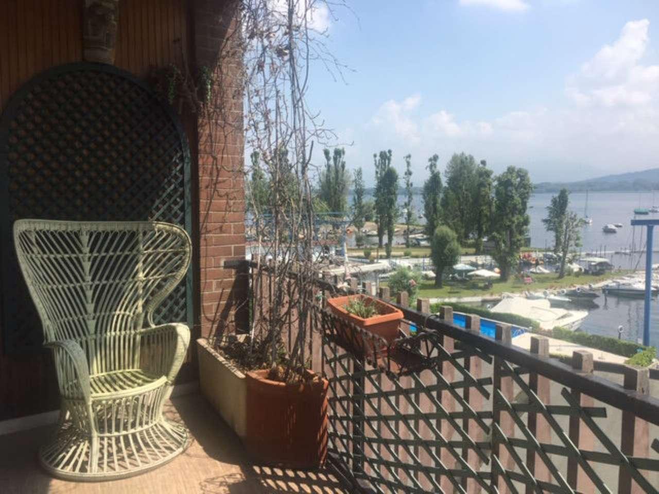 Appartamento in Vendita a Dormelletto: 3 locali, 80 mq