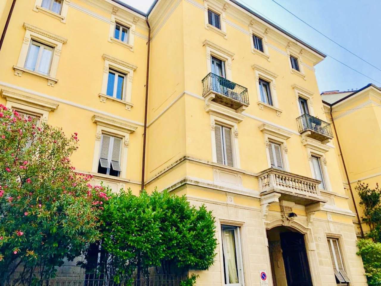 Appartamento in Affitto a Milano 01 Centro storico (Cerchia dei Navigli): 3 locali, 80 mq