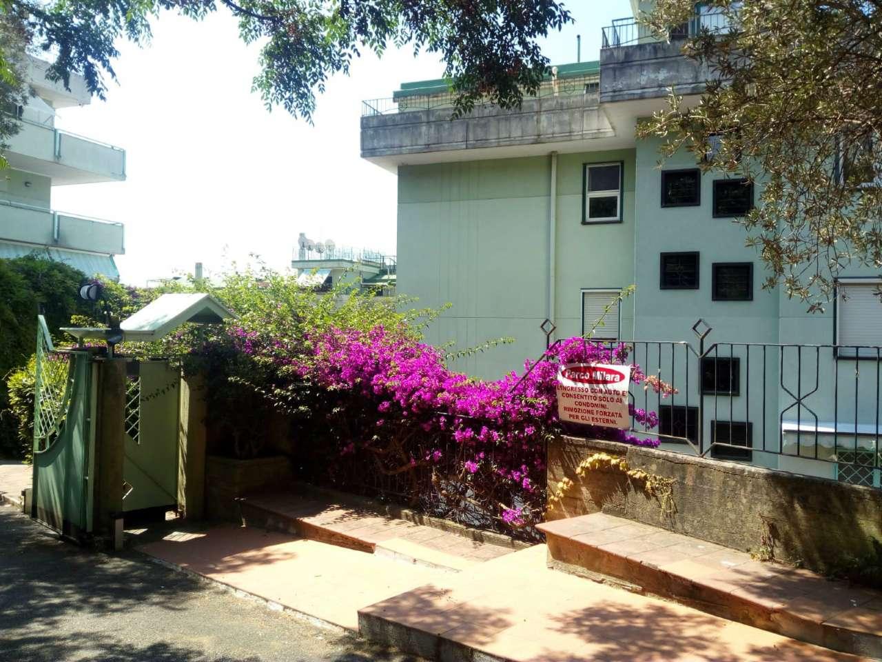 Appartamento in Vendita a Salerno: 3 locali, 77 mq