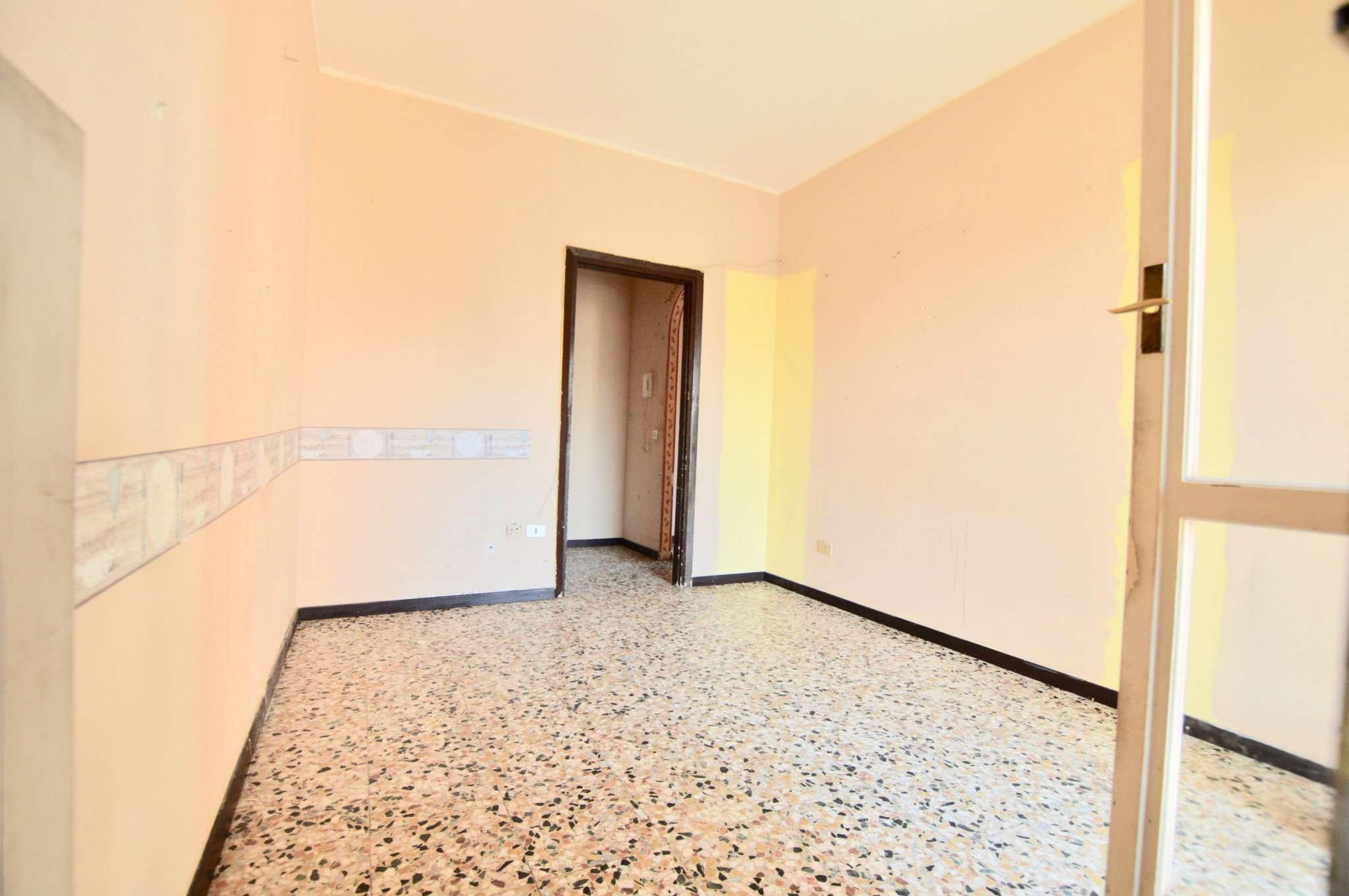 Appartamento in Vendita a Milano 18 Ippodromo / San Siro / Zavattari: 2 locali, 45 mq