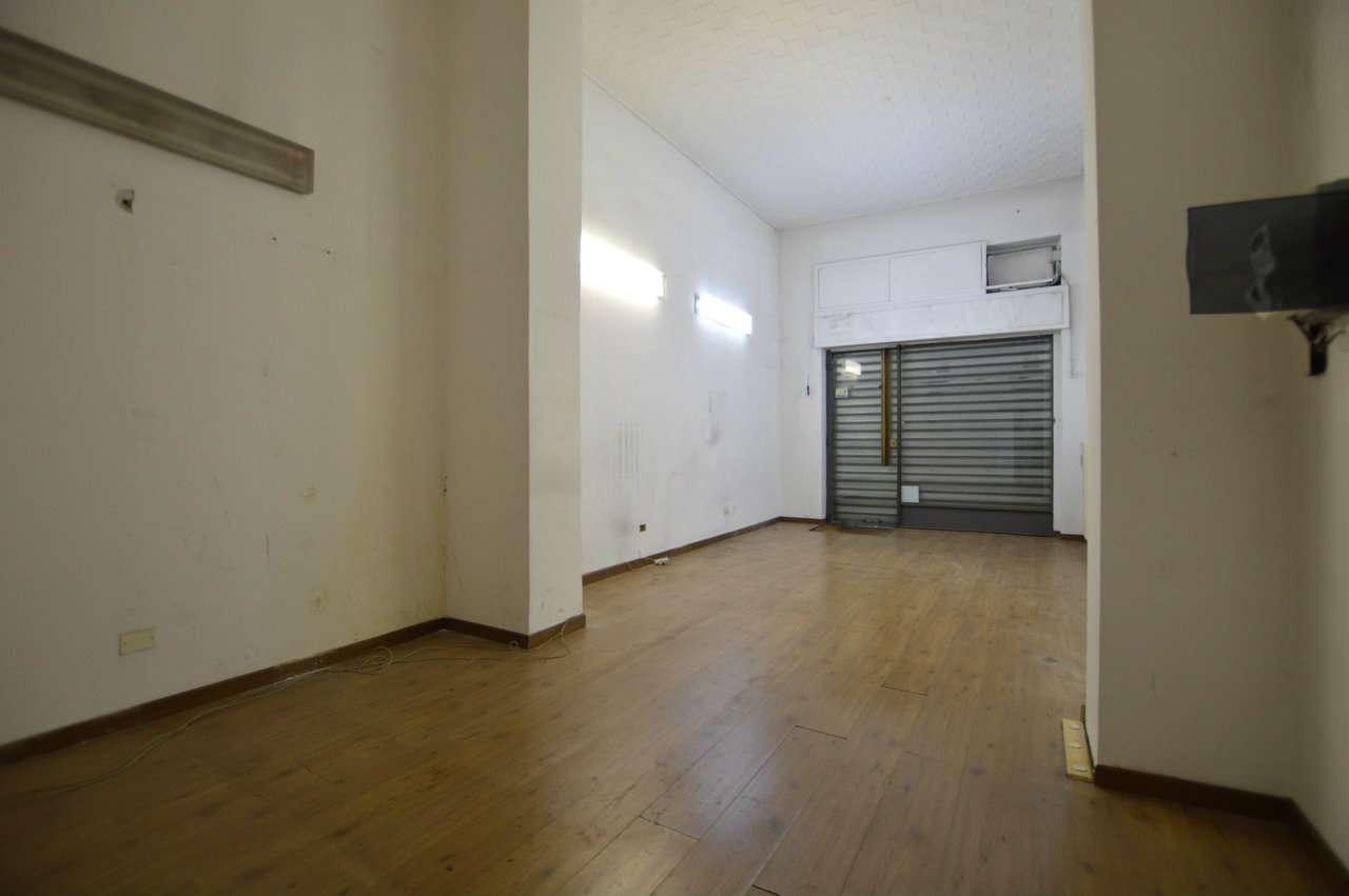 Negozio-locale in Affitto a Milano 17 Marghera / Wagner / Fiera: 2 locali, 50 mq