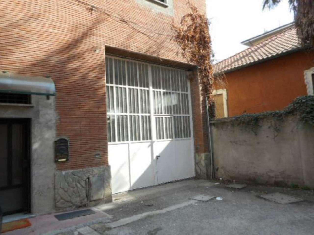 Laboratorio in vendita a Bovisio Masciago, 1 locali, prezzo € 175.000 | CambioCasa.it