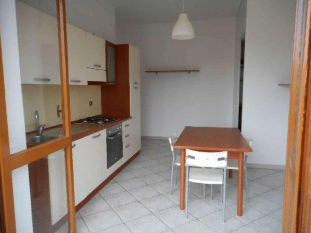 Appartamento in affitto a Bovisio Masciago, 3 locali, prezzo € 475 | CambioCasa.it