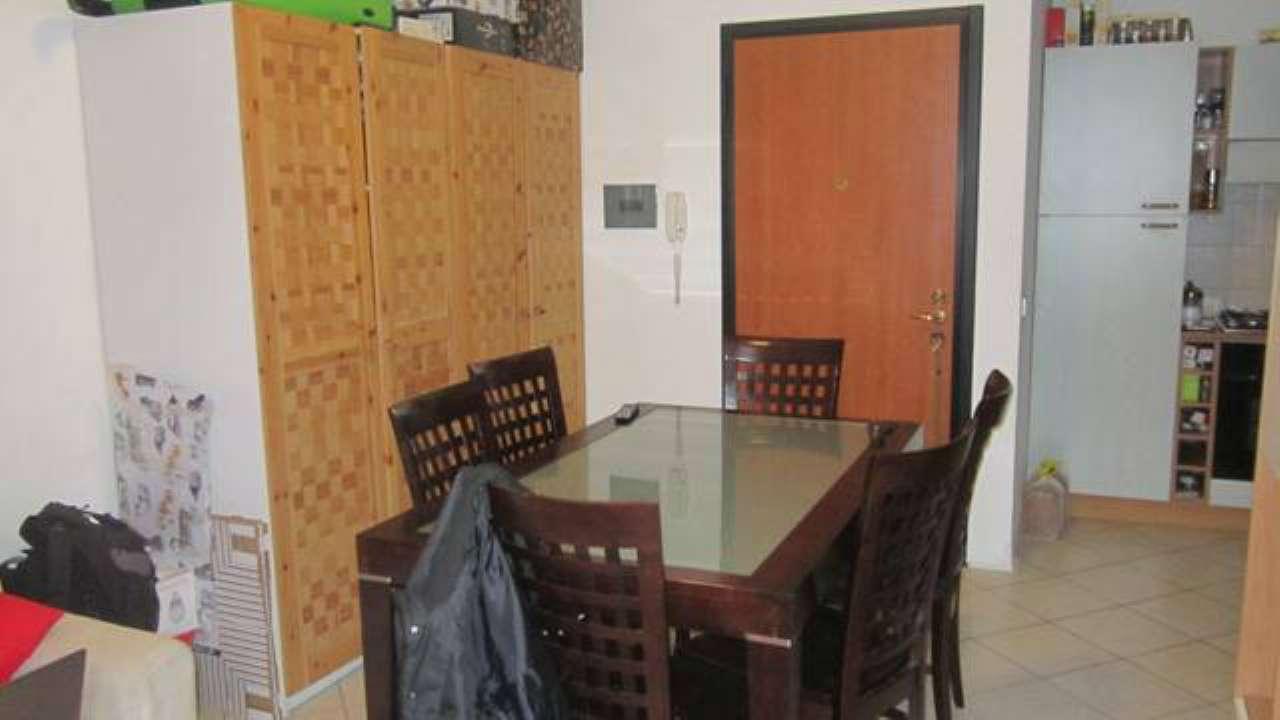 Appartamento in affitto a Bovisio Masciago, 1 locali, prezzo € 385 | CambioCasa.it