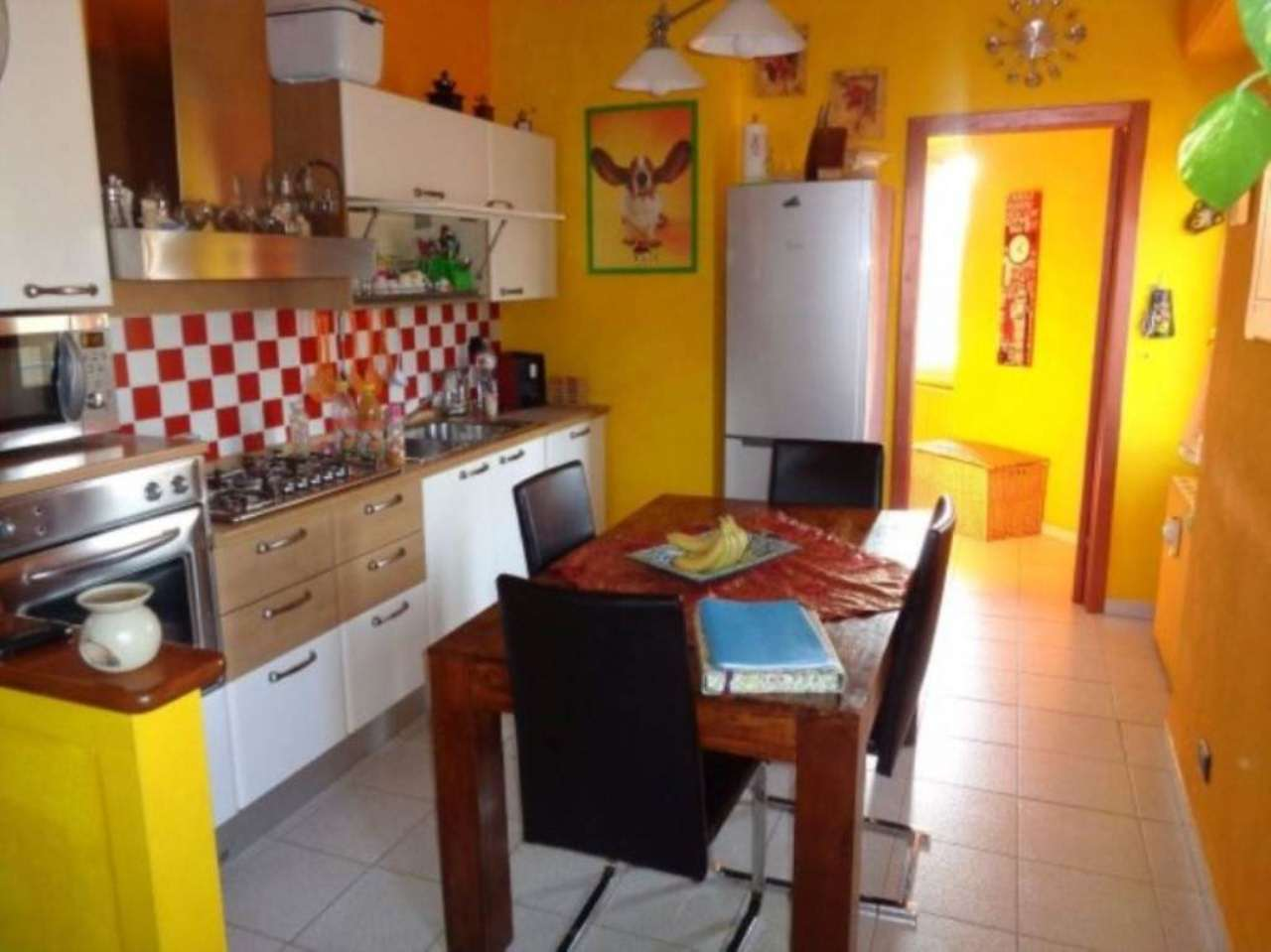 Appartamento in vendita a Cantello, 3 locali, prezzo € 120.000 | Cambio Casa.it