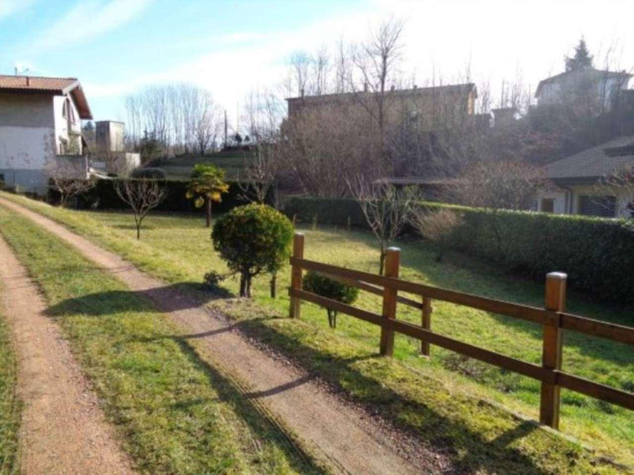 Terreno Edificabile Residenziale in vendita a Induno Olona, 9999 locali, prezzo € 130.000 | Cambio Casa.it