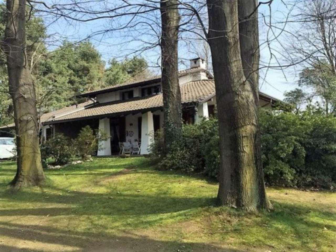 Soluzione Indipendente in vendita a Cagno, 5 locali, prezzo € 690.000 | Cambio Casa.it