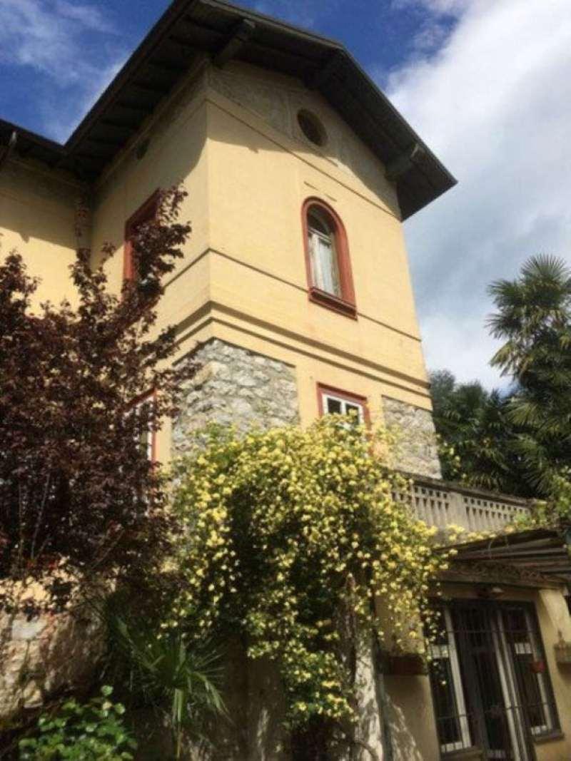 Soluzione Indipendente in vendita a Varese, 7 locali, prezzo € 650.000   Cambio Casa.it