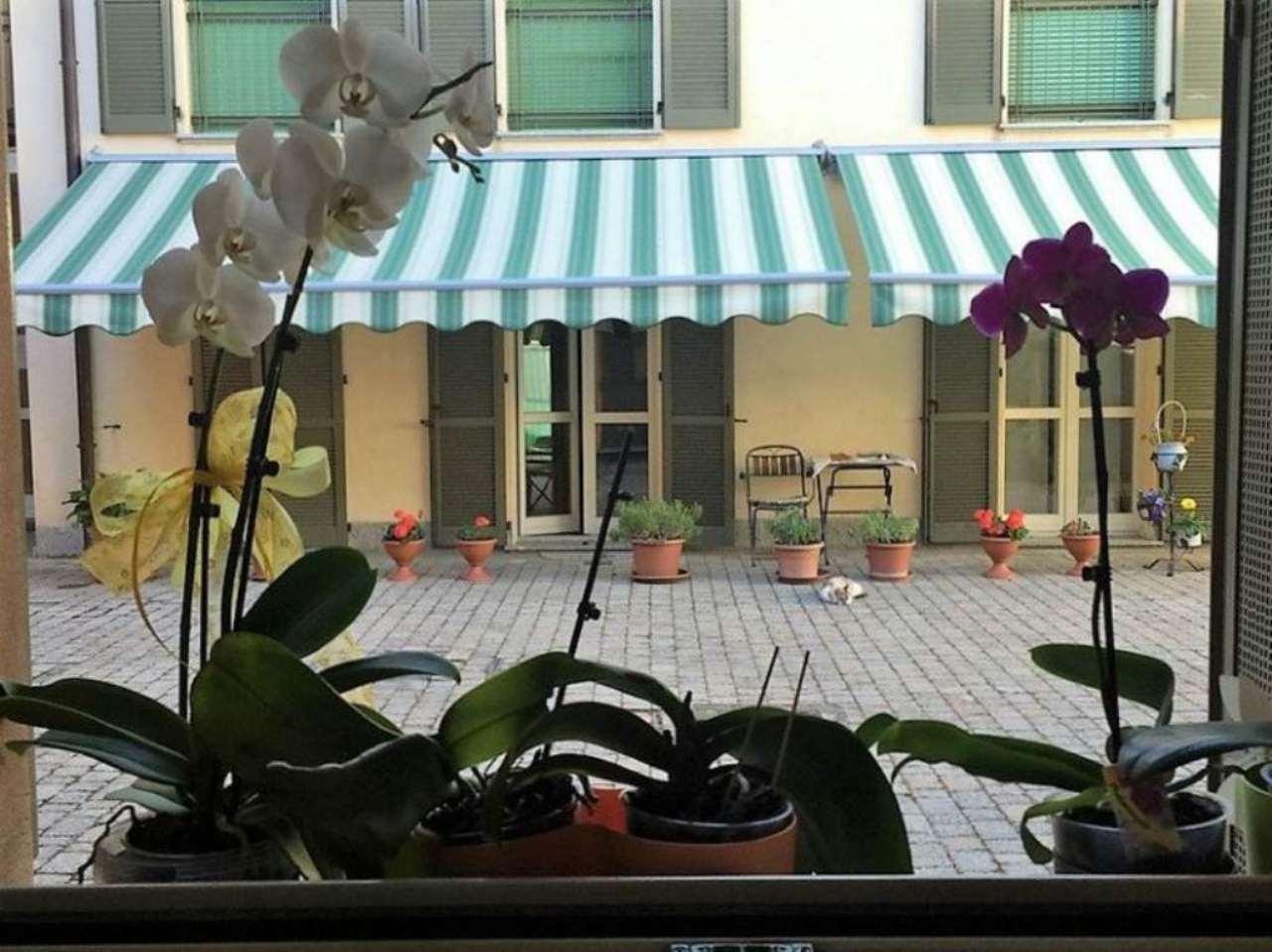 Appartamento in vendita a Vedano Olona, 2 locali, prezzo € 105.000 | Cambio Casa.it