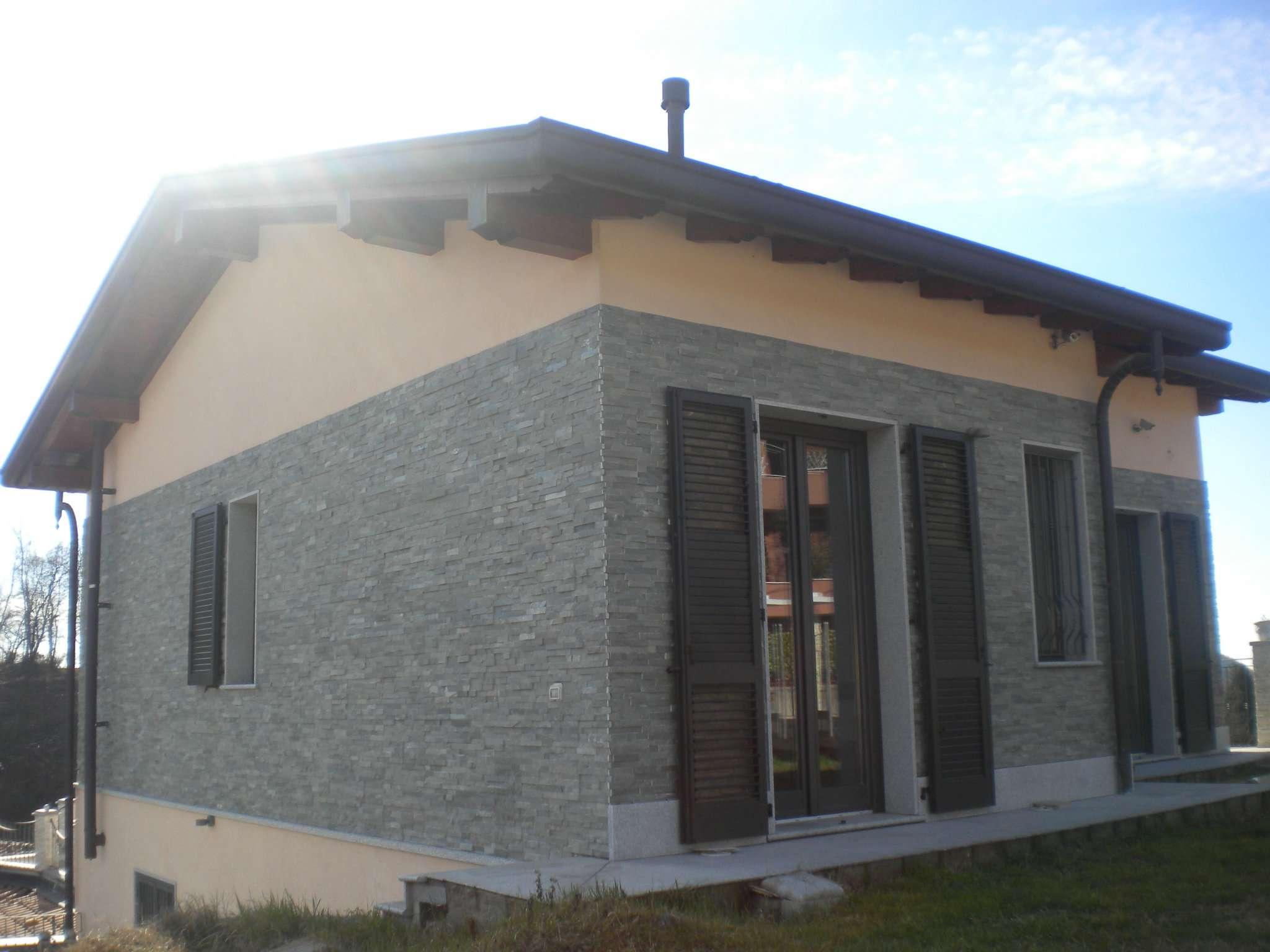 Villa in vendita a Rodero, 3 locali, prezzo € 370.000 | Cambio Casa.it
