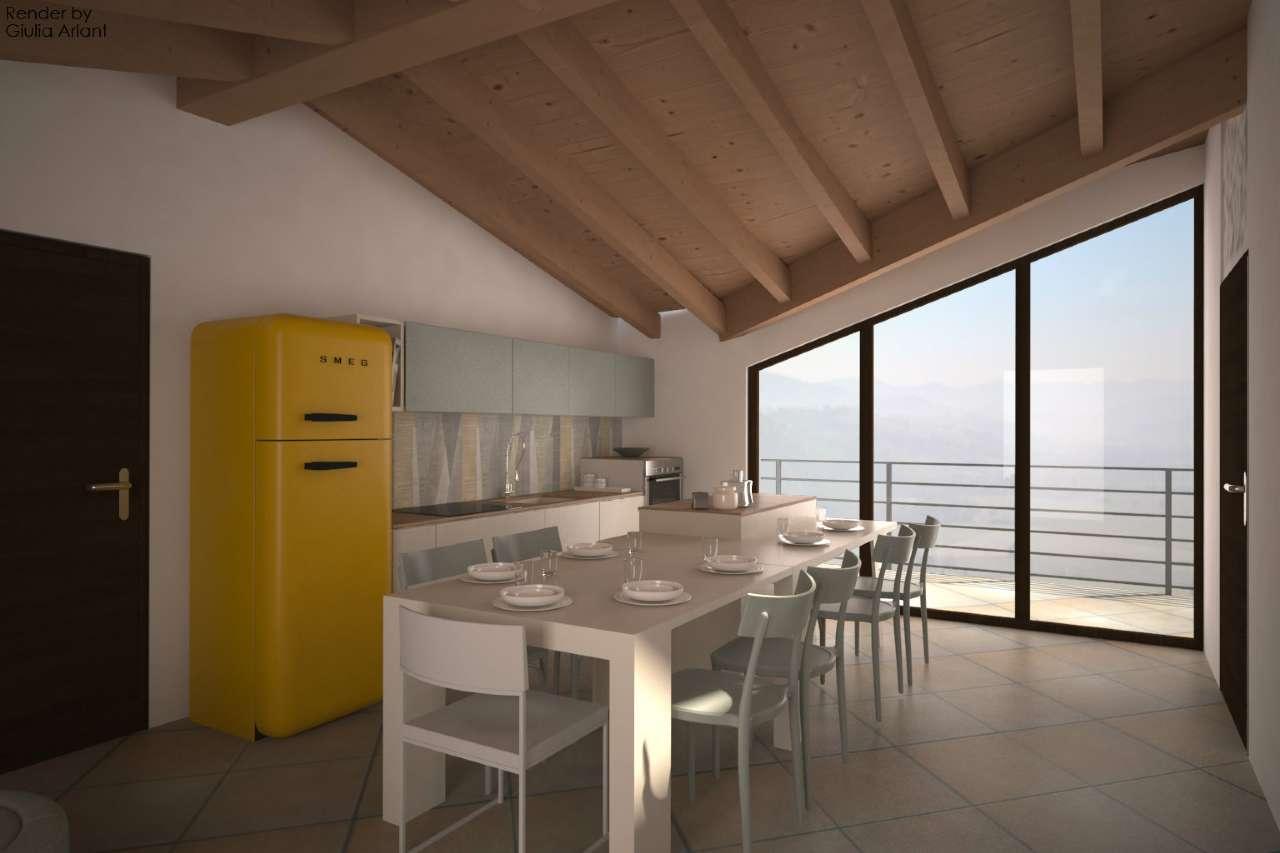 Appartamento in vendita a Binago, 2 locali, prezzo € 119.000 | CambioCasa.it