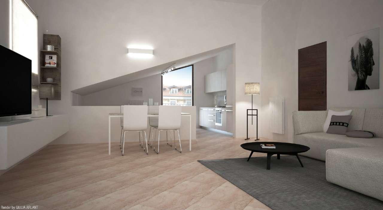 Appartamento in vendita a Malnate, 3 locali, prezzo € 125.000 | CambioCasa.it