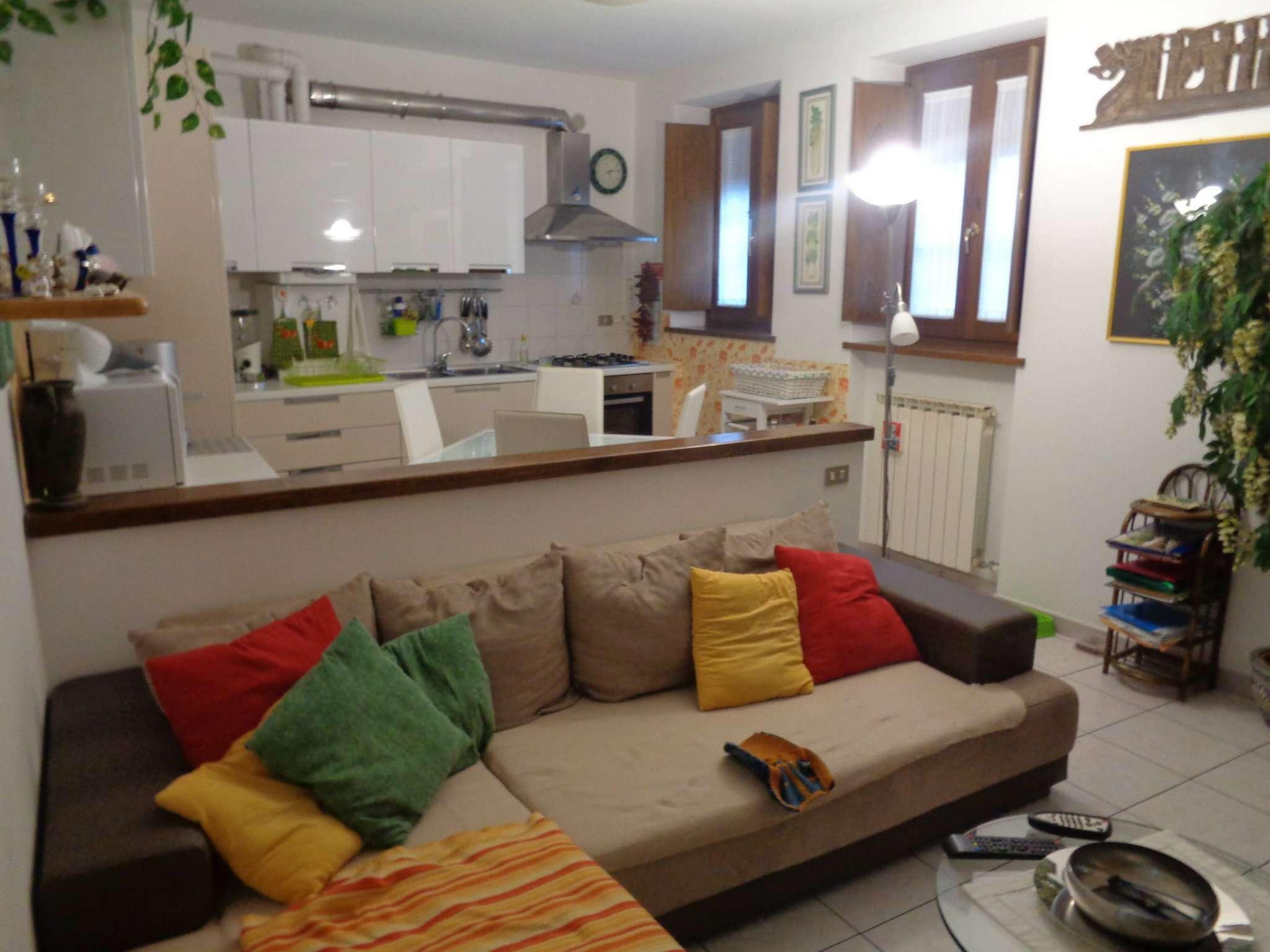 Appartamento in Vendita a Clivio