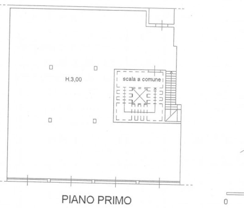 Negozio / Locale in vendita a Londa, 1 locali, prezzo € 145.000 | Cambio Casa.it