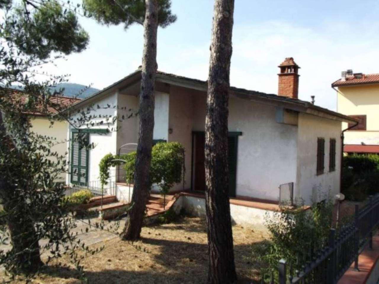 Villa in vendita a Pontassieve, 6 locali, Trattative riservate | Cambio Casa.it