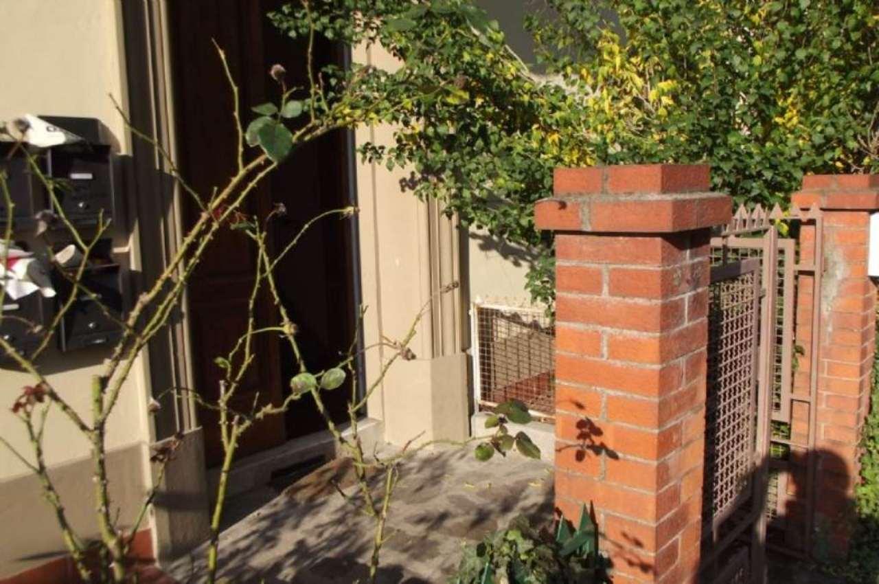Appartamento in vendita a Pontassieve, 2 locali, prezzo € 205.000 | Cambio Casa.it