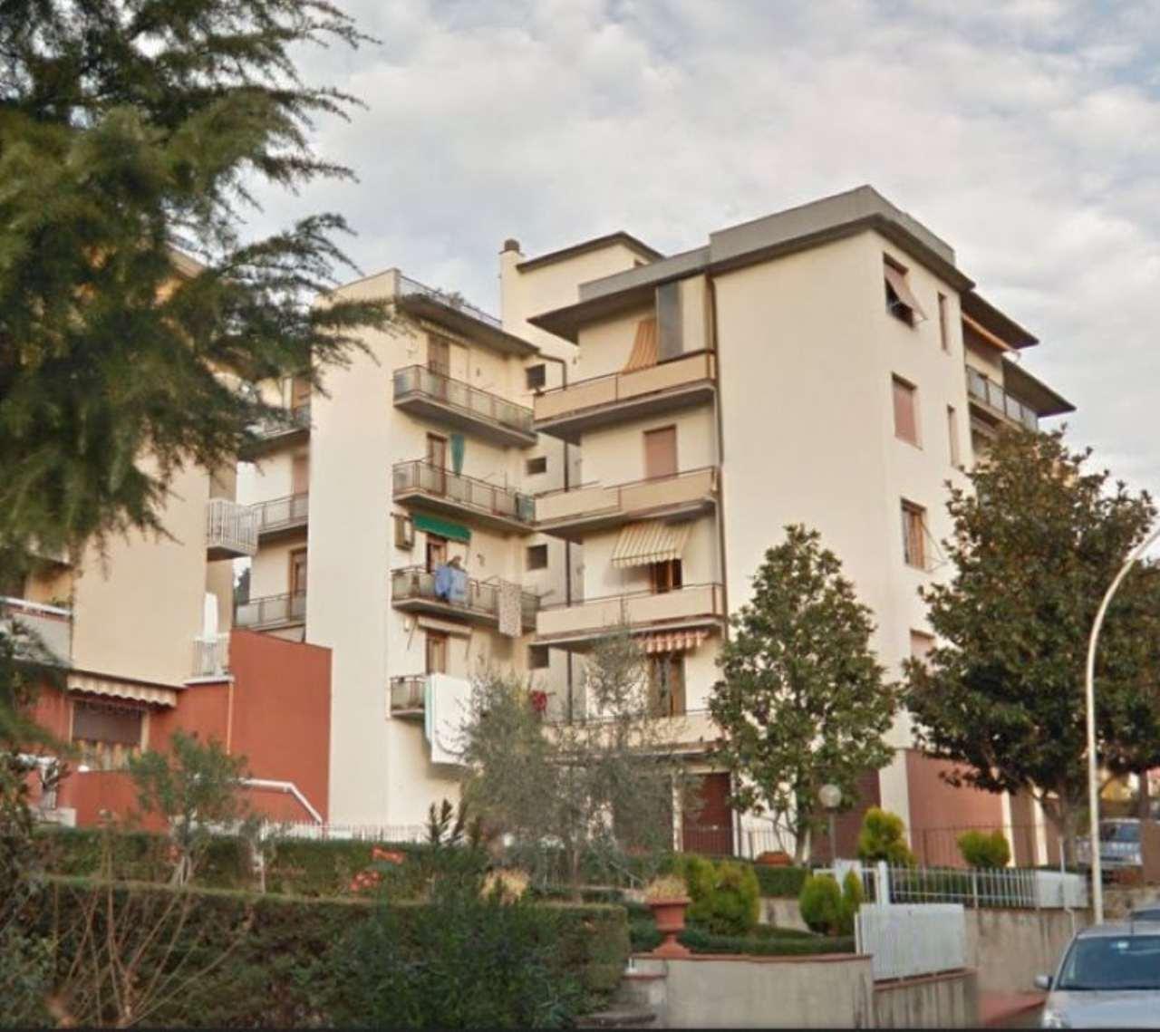 Appartamento in vendita a Pontassieve, 4 locali, prezzo € 230.000   Cambio Casa.it