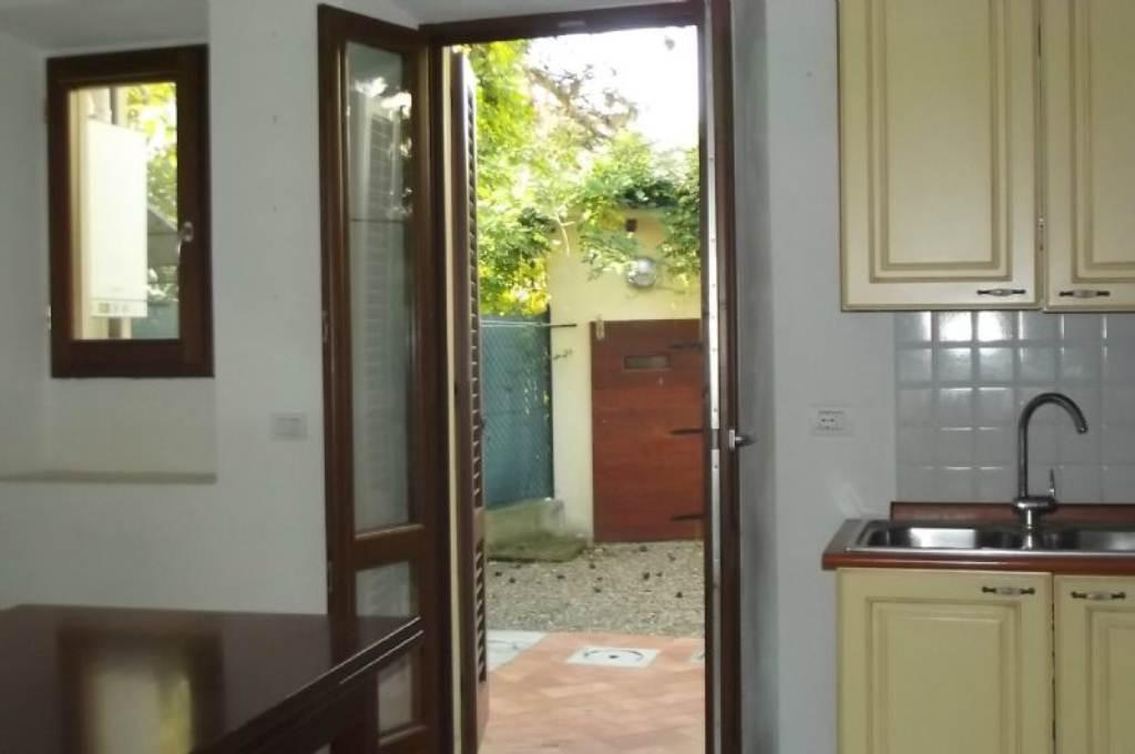 Appartamento in affitto a Pontassieve, 2 locali, prezzo € 550 | Cambio Casa.it